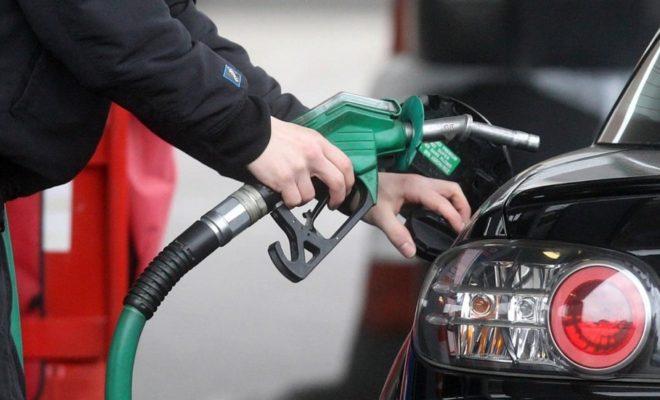 В регионе подорожали бензин и дизтопливо