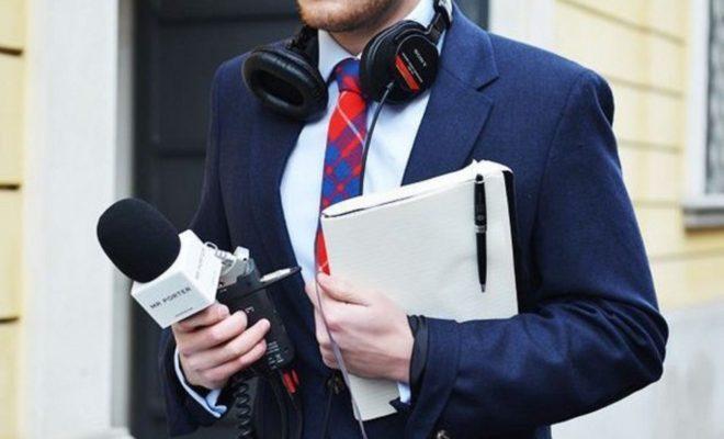 В Калуге организована проверка по факту нападения на журналиста