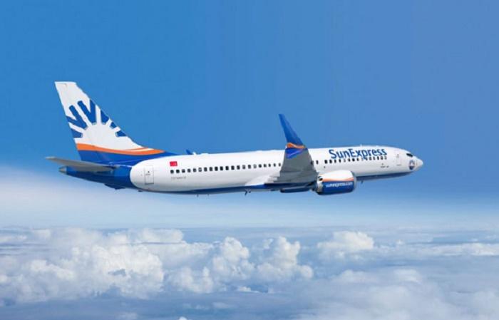 SunExpress добавляет 14 новых рейсов изТурции вЕвропу
